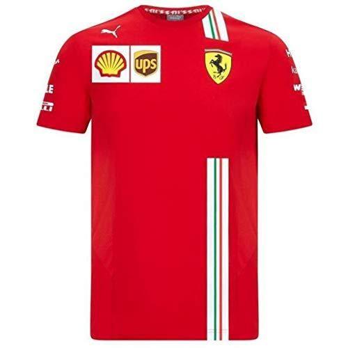Ferrari hombre camiseta