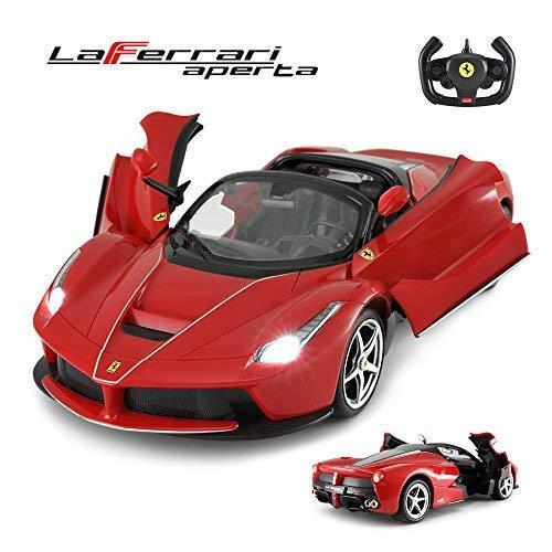 Ferrari rc